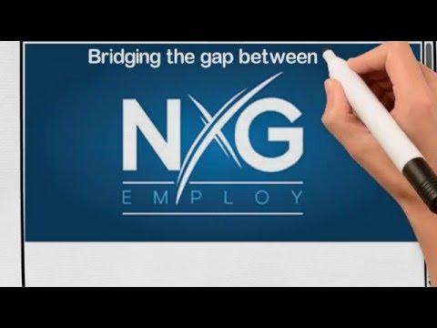 NXG Employ - Apprenticeships