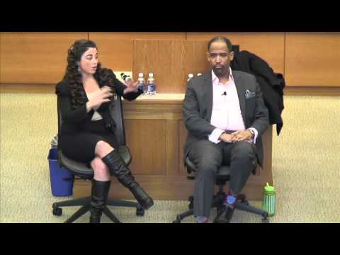 Lawyers Responding to Police Shootings - Ron Sullivan and Jasmine Rand
