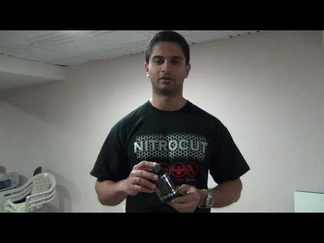 Nitrocut supplement customer results reviews