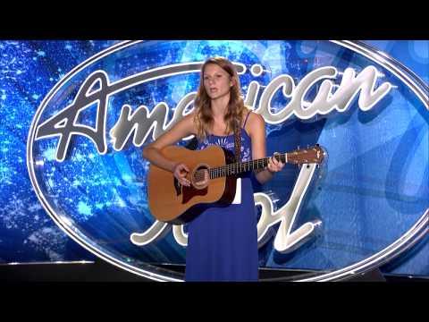 American Idol Audition - Joni Mitchell's