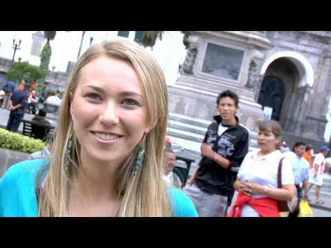 BU Abroad: Ecuador Immersion