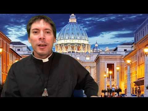 Satan's Strongest Chain Today - Fr. Mark Goring, CC