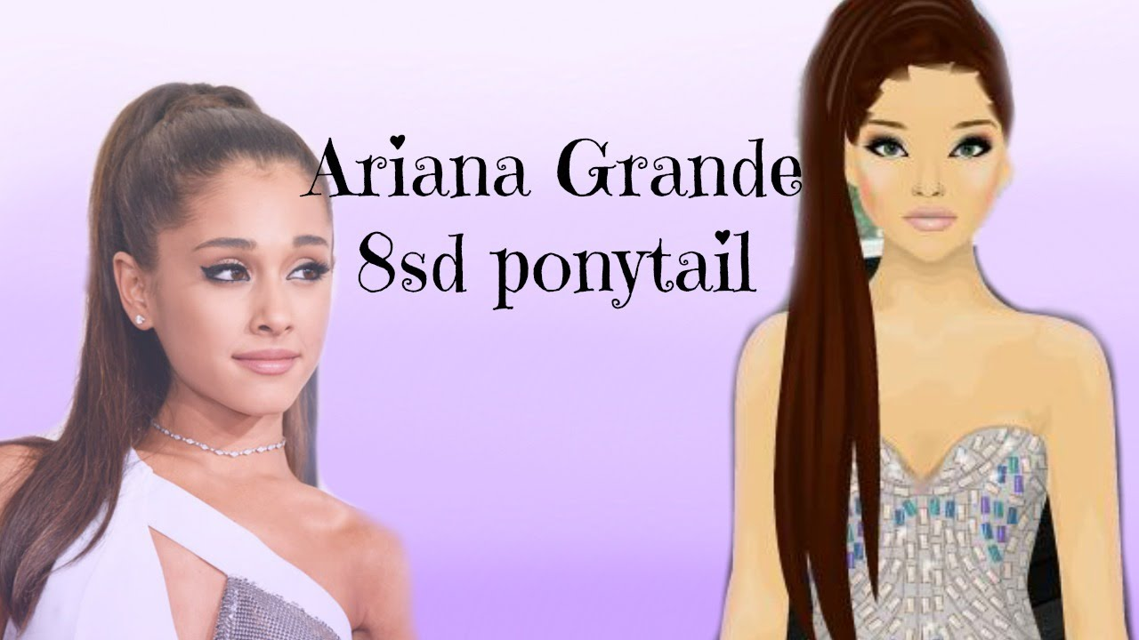 stardoll 8sd hair design tutorial