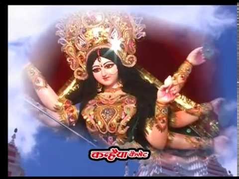 Mata Ki Chunariya Lal Lal Lahraye/ Devi Song /...