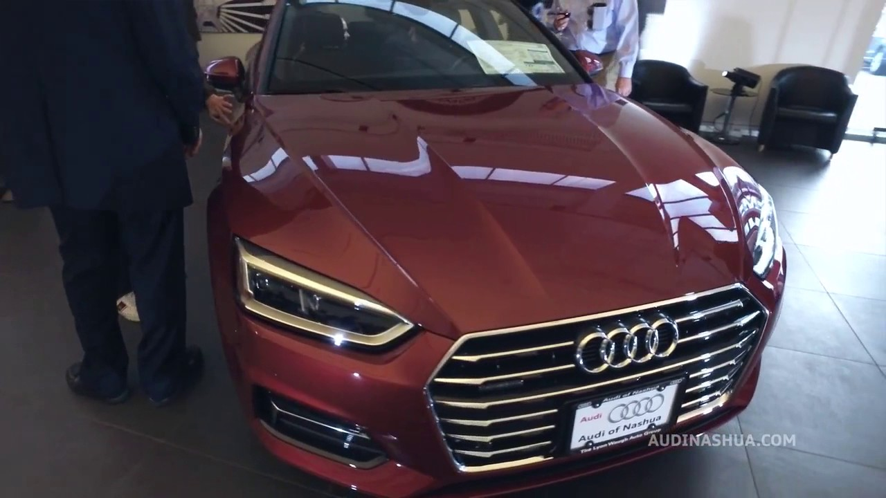 All New Audi Q Launch Audi Of Nashua YouTube - Audi nashua