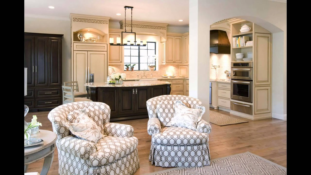 Combo Living Room And Kitchen Combination For Home Architecture Designs And  Ideas Part 61