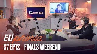 Finals Weekend   EUphoria   2021 LEC Spring S7 EP12