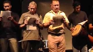 Cantata José Leonardo Chirino