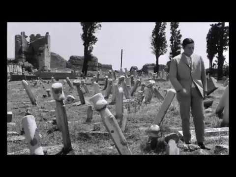 1963 İstanbul, L'immortelle filminden bir bölüm.