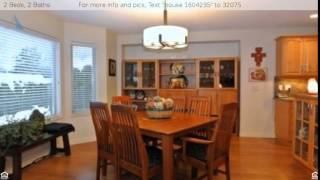 $539,900 - #304 2365 Stillingfleet Road, Kelowna, Bc V1w 4x5