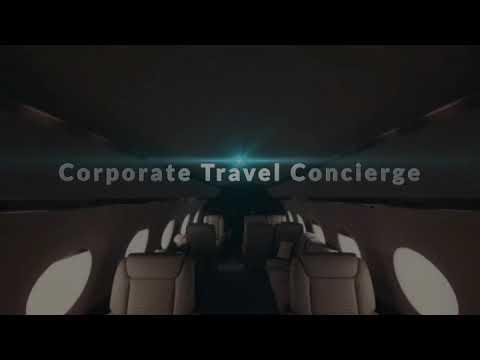 Gulfstream G650ER   Corporate Travel Concierge
