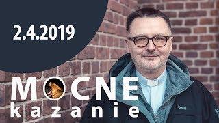 Nie zgub swojej wrażliwości | kazanie | Jacek Granatowski SJ  [2.04.2019]