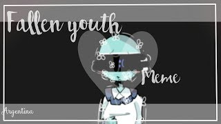 Fallen youth meme - COUNTRYHUMANS - (( Cringe-- )) mp3