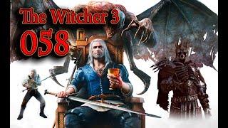 Witcher3 Wild Hunt 058 - Сыр и тёмные силы.