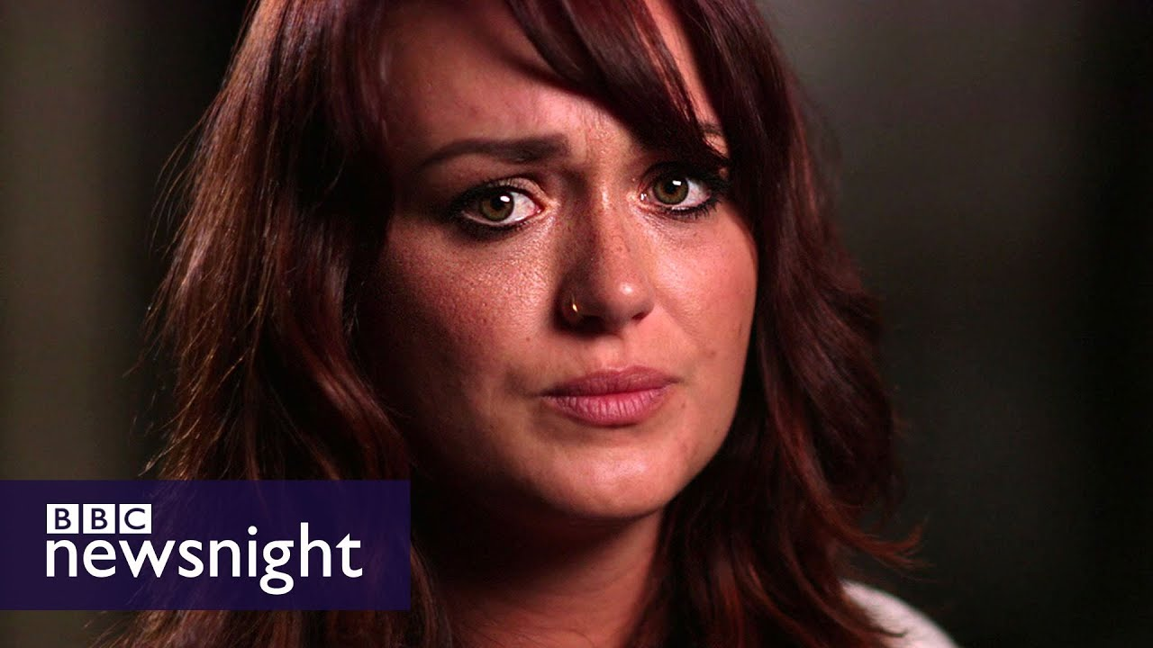 Testimony From The South Sudan Attack Bbc Newsnight Youtube