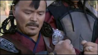 Die Mongolen I - Im Reich Des Dschingis Khan PART 3