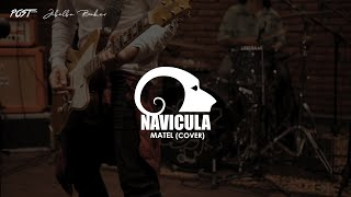 MATEL (COVER) - NAVICULA | Live from Rockthebeat Music Studio