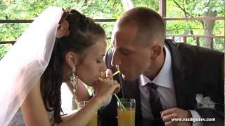 Свадьба в Полоцке - Руслан и Алёна
