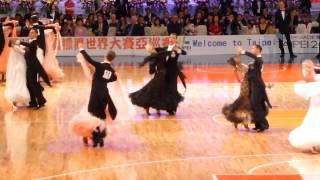 2013 ballroom Dance