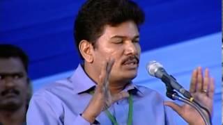Director Shankar speaks at the 175 Days of Sivaji function