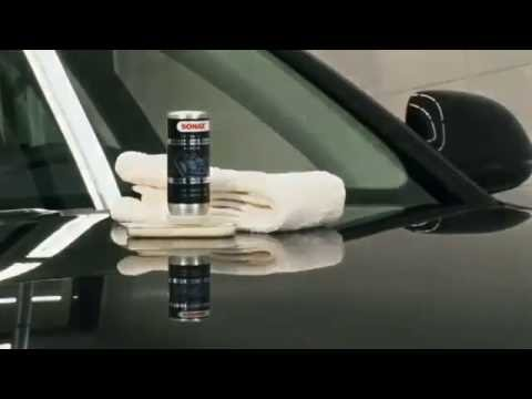sonax premium class nano paint protect nano pro youtube. Black Bedroom Furniture Sets. Home Design Ideas