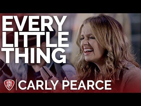 Carly Pearce - Every Little Thing...