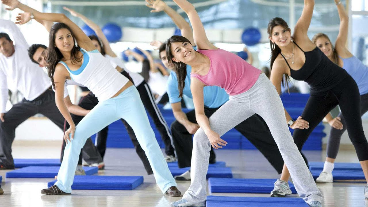 market segmentation of fitness clubs in malaysia