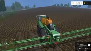 Link: http://www.modhoster.de/mods/amazone-pantera--5 Amazone Pantera V 2.0 Mod für Landwirtschafts Simulator 15