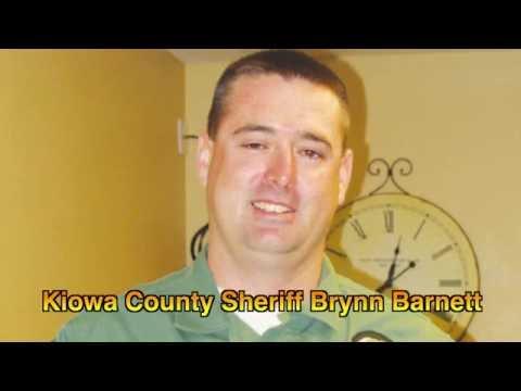 Kiowa County Sheriff Lying to Protect Senator Jim Inhofe