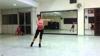Video Yi Jian Zhong Qing Line Dance (一见钟情) download MP3, 3GP, MP4, WEBM, AVI, FLV Agustus 2017