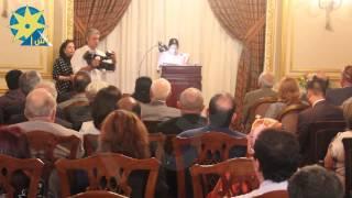 بالفيديو : وزيرة الشئون الخارجية الهندية تشيد بدور مصر الايجابى اتجاه قضايا المنطقة