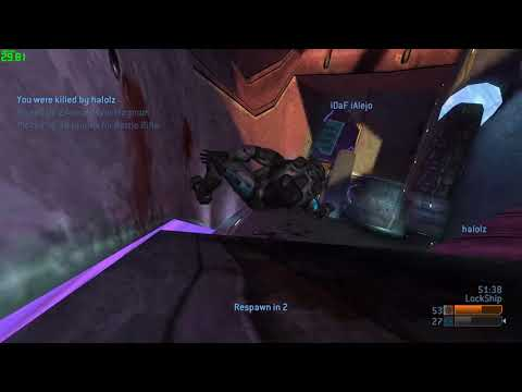 Halo 2 re4thewin got a 360 bxr from me (re4thewin pov)