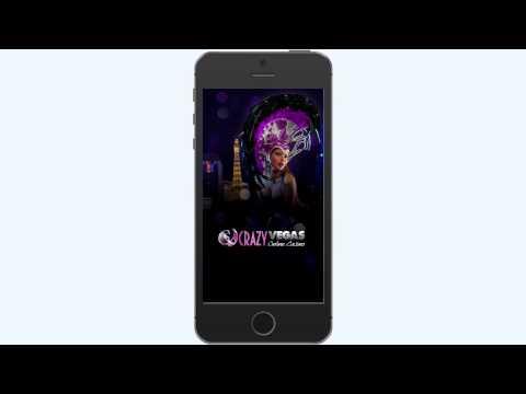 Казино Crazy Vegas iPhone приложение