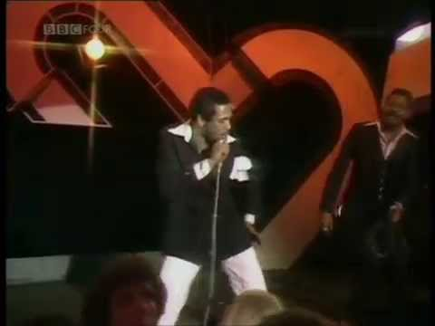 McFadden & Whitehead - Ain't No Stoppin' Us Now (1979 ) HQ Audio