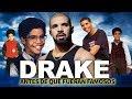 Drake | Antes De Que Fueran Famosos | Biografía