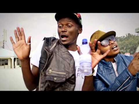 KURE Y'AMASO by MG Empire Kevin, The Time & Dayanana (Official Video)