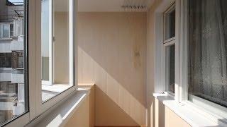 Максимус окна - остекление и ремонт лоджии в доме серии п-44(, 2014-04-28T17:29:01.000Z)