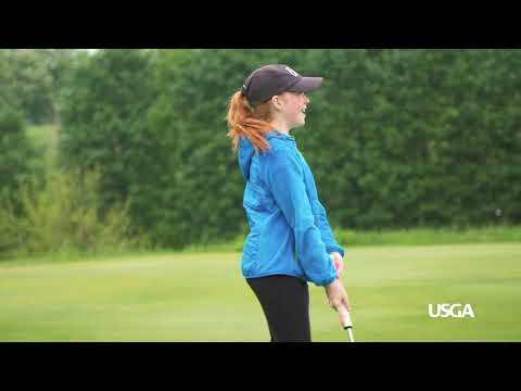 USGA Golf Journal: Inside PLAY9, featuring Deloitte