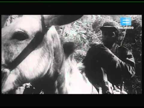 """mar-de-poesía:-julio-cortázar,-""""che""""-(1967)---canal-encuentro"""