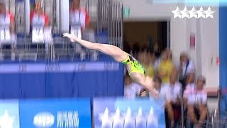 Diving Mixed Team Event Final - 29th Summer Universiade 2017, Taipei, Chinese Taipei