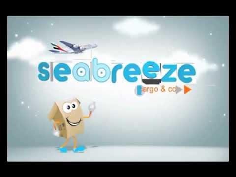 seabreezecourier