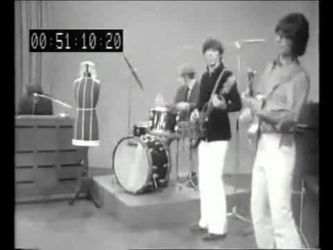 MANFRED MANN -- STILL I AM SAD (1966)