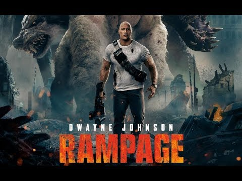 download rampage 2018