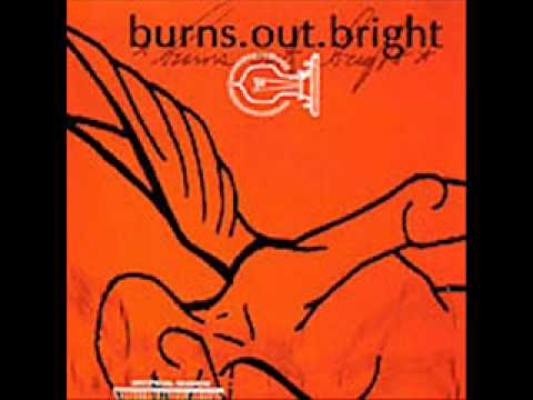 burns out bright-halo