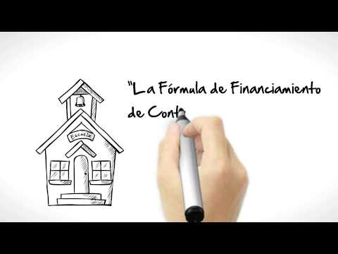 LCFF for  University Preparatory Academy Charter