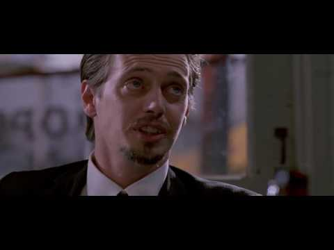 Reservoir Dogs but it only has Steve Buscemi