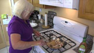 Italian Dressing Chicken Episode #11