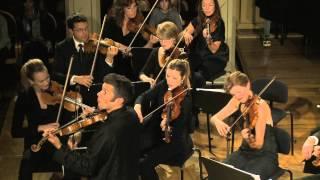 W.A.Mozart - Violin Concerto in A major KV 219, III. Rondeau.Tempo di Menuetto