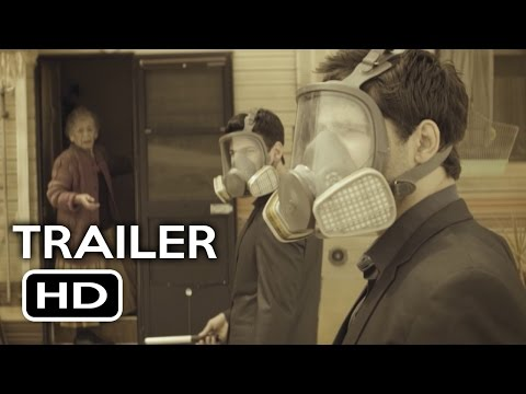 Terminus Official Trailer #1 (2016) Jai Koutrae, Kendra Appleton Sci-Fi Movie HD