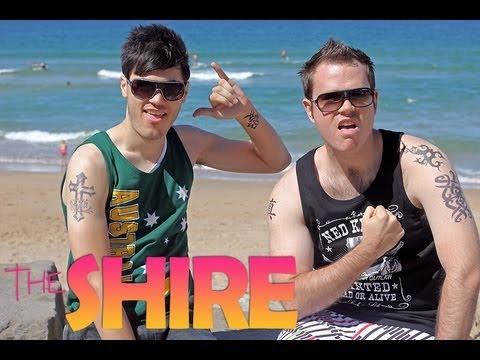 The Shire TV Show - Shire Boys Born & Bred